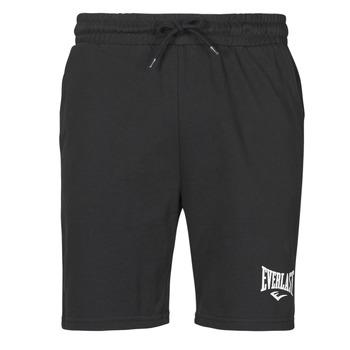 Abbigliamento Uomo Shorts / Bermuda Everlast CLIFTON Nero