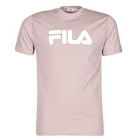 Abbigliamento T-shirt maniche corte Fila PURE SHORT SLEEVE Viola