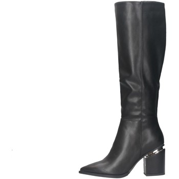 Scarpe Donna Stivali Exé Shoes K1512-7560 NERO