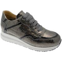 Scarpe Donna Sneakers basse Calzaturificio Loren LOC3936gr grigio