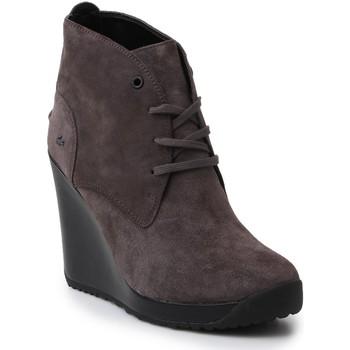 Scarpe Donna Stivaletti Lacoste Jarriselle SRW DK 7-28SRW1140248 grey