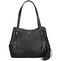 Borse Donna Tote bag / Borsa shopping MICHAEL Michael Kors 30F0G1AE3L NERO