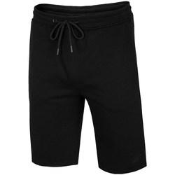 Abbigliamento Uomo Shorts / Bermuda 4F SKMD001 Nero