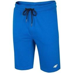 Abbigliamento Uomo Shorts / Bermuda 4F SKMD001 Azzuro