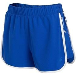 Abbigliamento Donna Shorts / Bermuda 4F SKDF001 Azzuro