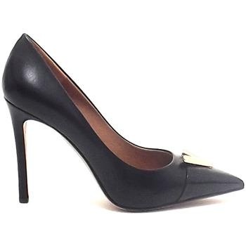 Scarpe Donna Décolleté Isabel Ferranti scarpe donna decolt? 200 pelle nera
