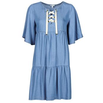 Abbigliamento Donna Abiti corti Kaporal TILAN Blu