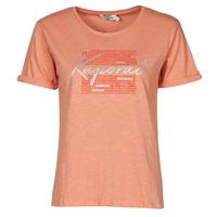 Abbigliamento Donna T-shirt maniche corte Kaporal PUZZU Rosa