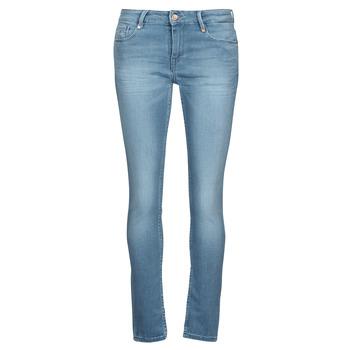 Abbigliamento Donna Jeans slim Kaporal LUCE Blu
