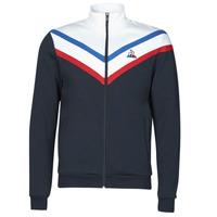 Abbigliamento Uomo Giacche sportive Le Coq Sportif TRI FZ N°1 M Marine