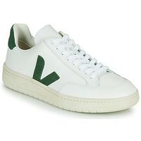Scarpe Sneakers basse Veja V-12 Bianco / Verde