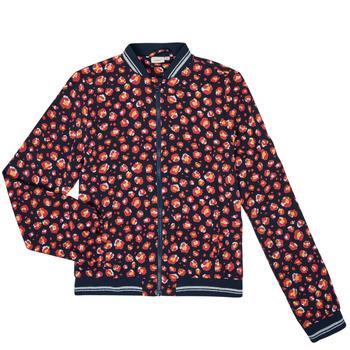 Abbigliamento Bambina Giacche / Blazer Name it NKFTHUNILLA Multicolore