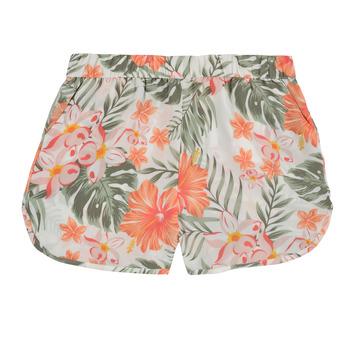 Abbigliamento Bambina Shorts / Bermuda Name it NKFVINAYA SHORTS Multicolore