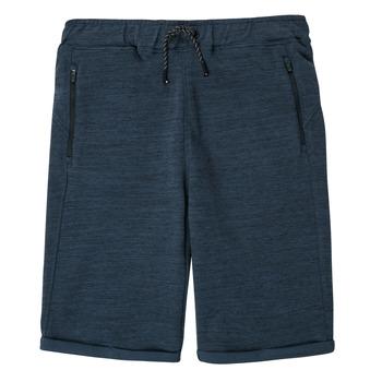 Abbigliamento Bambino Shorts / Bermuda Name it NKMSCOTTT Marine