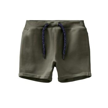 Abbigliamento Bambino Shorts / Bermuda Name it NMMVASSE Kaki