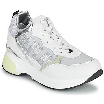 Scarpe Donna Sneakers basse Replay COMET Bianco