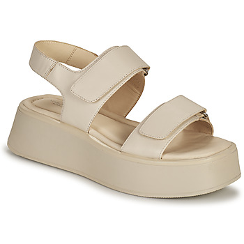 Scarpe Donna Sandali Vagabond Shoemakers COURTNEY Beige