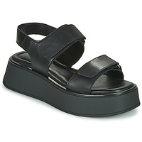 Scarpe Donna Sandali Vagabond Shoemakers COURTNEY Nero