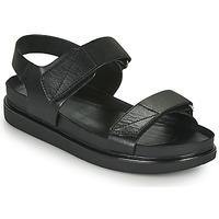 Scarpe Donna Sandali Vagabond Shoemakers ERIN Nero