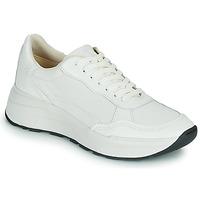 Scarpe Donna Sneakers basse Vagabond Shoemakers JANESSA Bianco