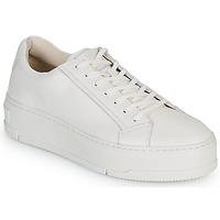 Scarpe Donna Sneakers basse Vagabond Shoemakers JUDY Bianco