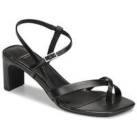 Scarpe Donna Sandali Vagabond Shoemakers LUISA Nero