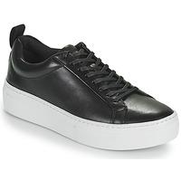 Scarpe Donna Sneakers basse Vagabond Shoemakers ZOE PLATFORM Nero