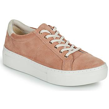 Scarpe Donna Sneakers basse Vagabond Shoemakers ZOE PLATFORM Rosa