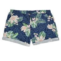 Abbigliamento Bambina Shorts / Bermuda Roxy WE CHOOSE Multicolore
