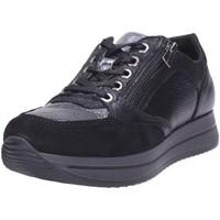 Scarpe Donna Sneakers basse IgI&CO 6165033 Multicolore