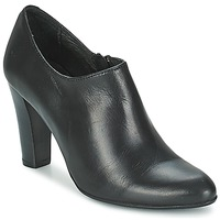 Scarpe Donna Tronchetti Betty London IVELVET Nero