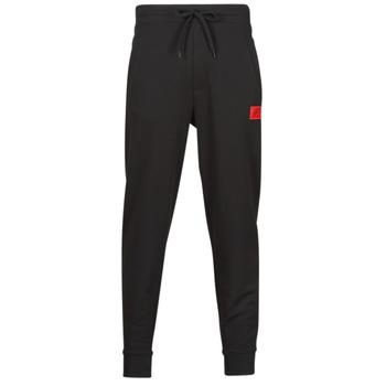 Abbigliamento Uomo Pantaloni da tuta BOSS DOAK Nero