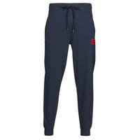 Abbigliamento Uomo Pantaloni da tuta HUGO DOAK Marine