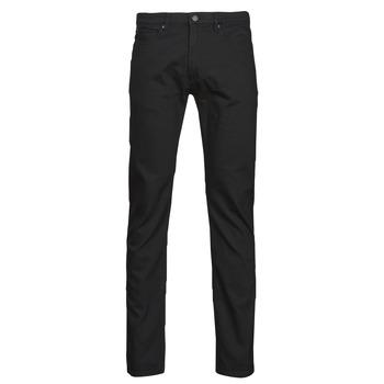 Abbigliamento Uomo Jeans slim HUGO HUGO Nero