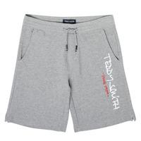 Abbigliamento Bambino Shorts / Bermuda Teddy Smith S-MICKAEL Grigio