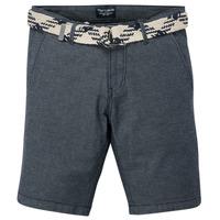 Abbigliamento Bambino Shorts / Bermuda Teddy Smith STATON CHINO Marine