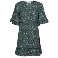 Abbigliamento Donna Abiti corti Molly Bracken N90P21 Multicolore