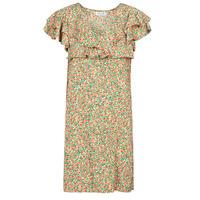 Abbigliamento Donna Abiti corti Molly Bracken LA171BP21 Multicolore