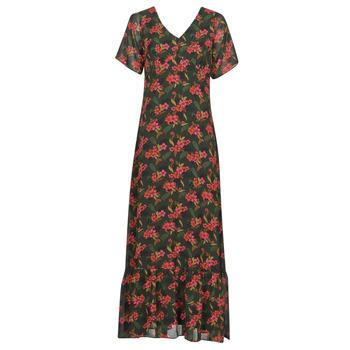 Abbigliamento Donna Abiti lunghi Molly Bracken PL192P21 Multicolore