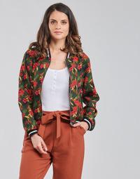 Abbigliamento Donna Giacche / Blazer Molly Bracken PL195P21 Multicolore