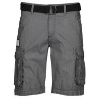 Abbigliamento Uomo Shorts / Bermuda Oxbow N1ORPEK Nero