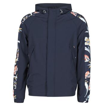 Abbigliamento Uomo Giacche / Blazer Oxbow N1JIMM Marine / Multicolore