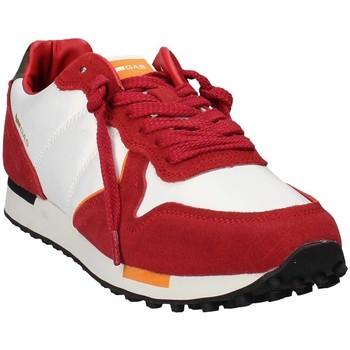 Scarpe Uomo Sneakers basse Gas GAM813016 Rosso