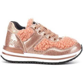 Scarpe Unisex bambino Sneakers basse Lumberjack SG04811 001 X07 Rosa
