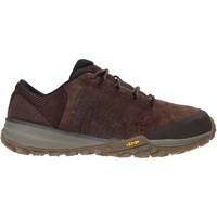 Scarpe Uomo Sneakers basse Merrell J33371 Marrone