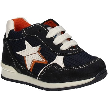 Scarpe Unisex bambino Sneakers basse Melania ME1068B7E.C Blu