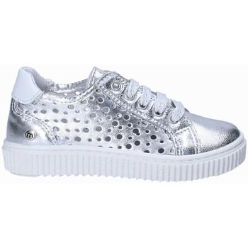 Scarpe Unisex bambino Sneakers basse Melania ME2132D8E.C Grigio
