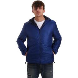 Abbigliamento Uomo Giacche Invicta 4442213/U Blu