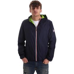 Abbigliamento Uomo Giacche Invicta 4431661/U Blu