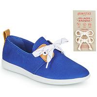 Scarpe Unisex bambino Sneakers basse Armistice STONE ONE Blu